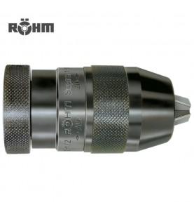 0-6,5mm Quick-release drill chuck B10 SUPRA ROHM