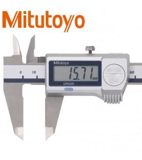 150mm (0,01mm) Digital ABS Caliper CoolantProof MITUTOYO 500-716-20