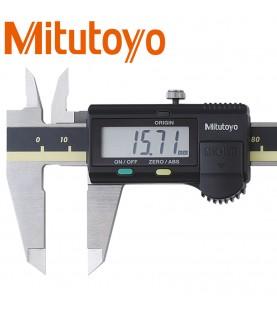 200mm (0,01mm) Digital calliper gauge with data output MITUTOYO 500-162-30