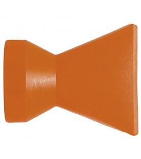 """32mm Flat nozzle 1/2"""" (2 pcs.)"""