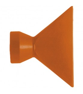 """50mm Flat nozzle 1/2"""" (2 pcs.)"""