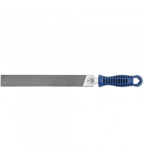 """200mm/8"""" Machinist's file 1112 """"SPECIAL CUT"""" with handle for general use"""