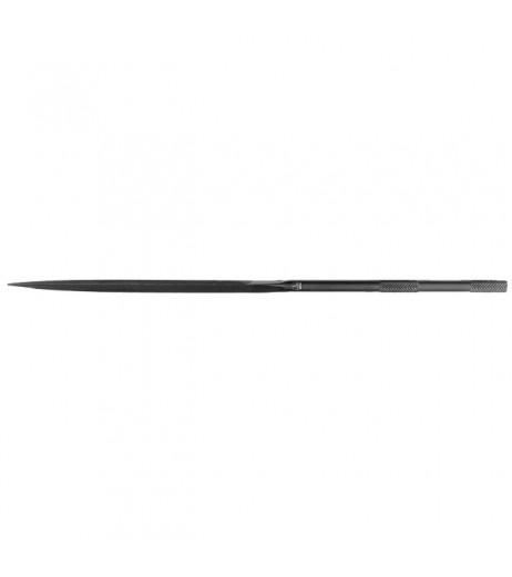 180mm Needle file triangle 2132 Cut 1