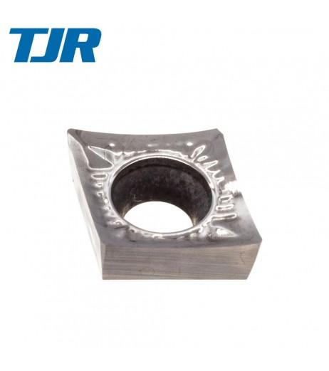 CCGT09T304-ALK10 Carbide turning insert for aluminium