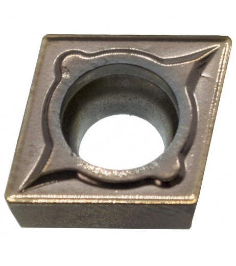 CCMT 09T304 XH15 Carbide turning insert