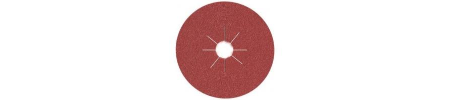 Fiber & Velcro Discs