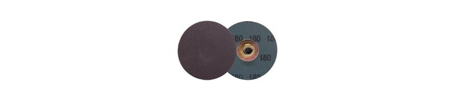 Abrasive Mini Discs