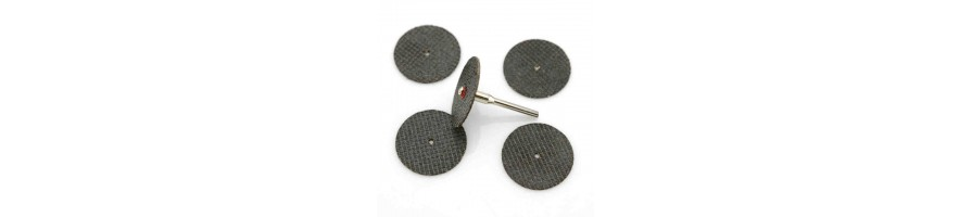 Mini Cutting Discs