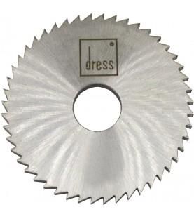 100x0,5x22mm Z160 Metal circular saw blade HSS/DMo5