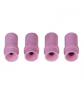 Ceramic nozzle set FERVI 0575/0580/12