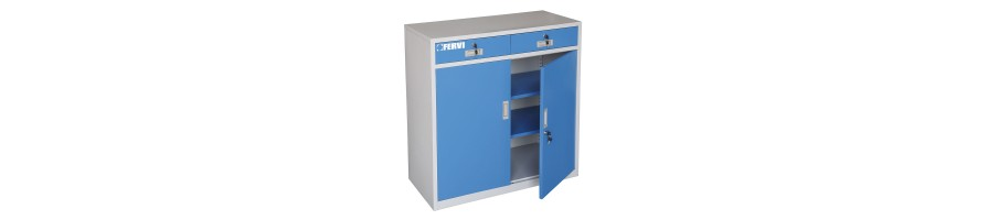 6.5 Tool cabinet
