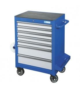 Tool rolling cabinet FERVI C960