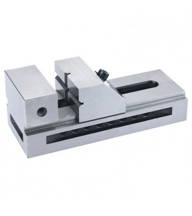 100mm Precision measuring milling vice FERVI M012/100