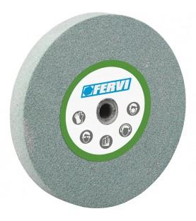 150x20x16mm Grinding wheels FERVI M155
