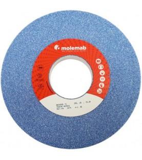 200x25x32mm Grinding wheel blue