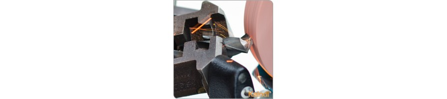 2.6 Drill Sharpening Machines