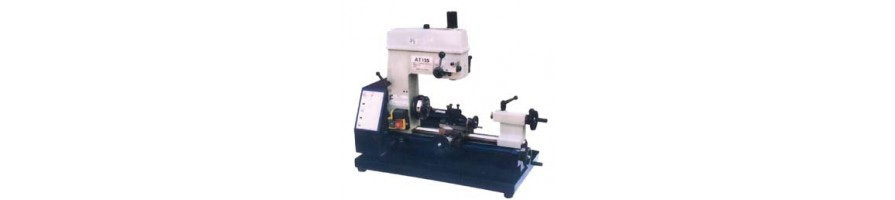 2.5 Mini Lathes