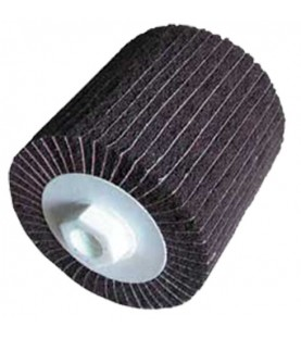 100x100xM14 Fine/150 Combi Fleece Roll