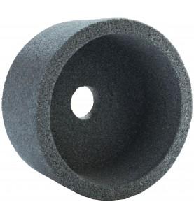 100x50x20mm Green straight Cup Wheel Grit 80 TJR 61005020