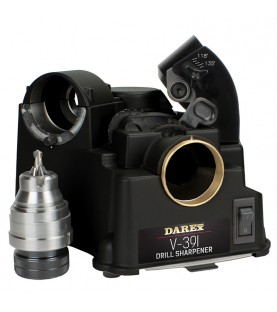 Drill Sharpener and Grinder 3-19mm DAREX V391