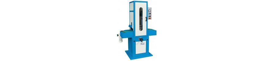 2.7 Stationary Polishing Machines