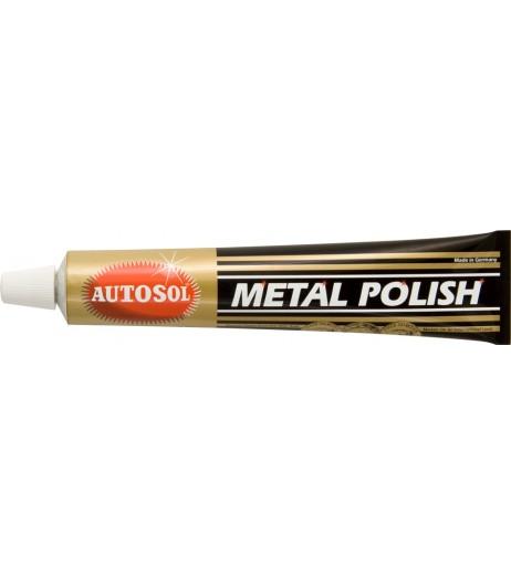 75ml Metal Polish AUTOSOL 01001013