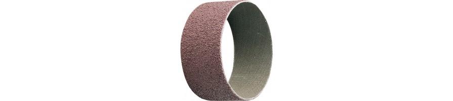 Abrasive Caps, Belts & Rolls